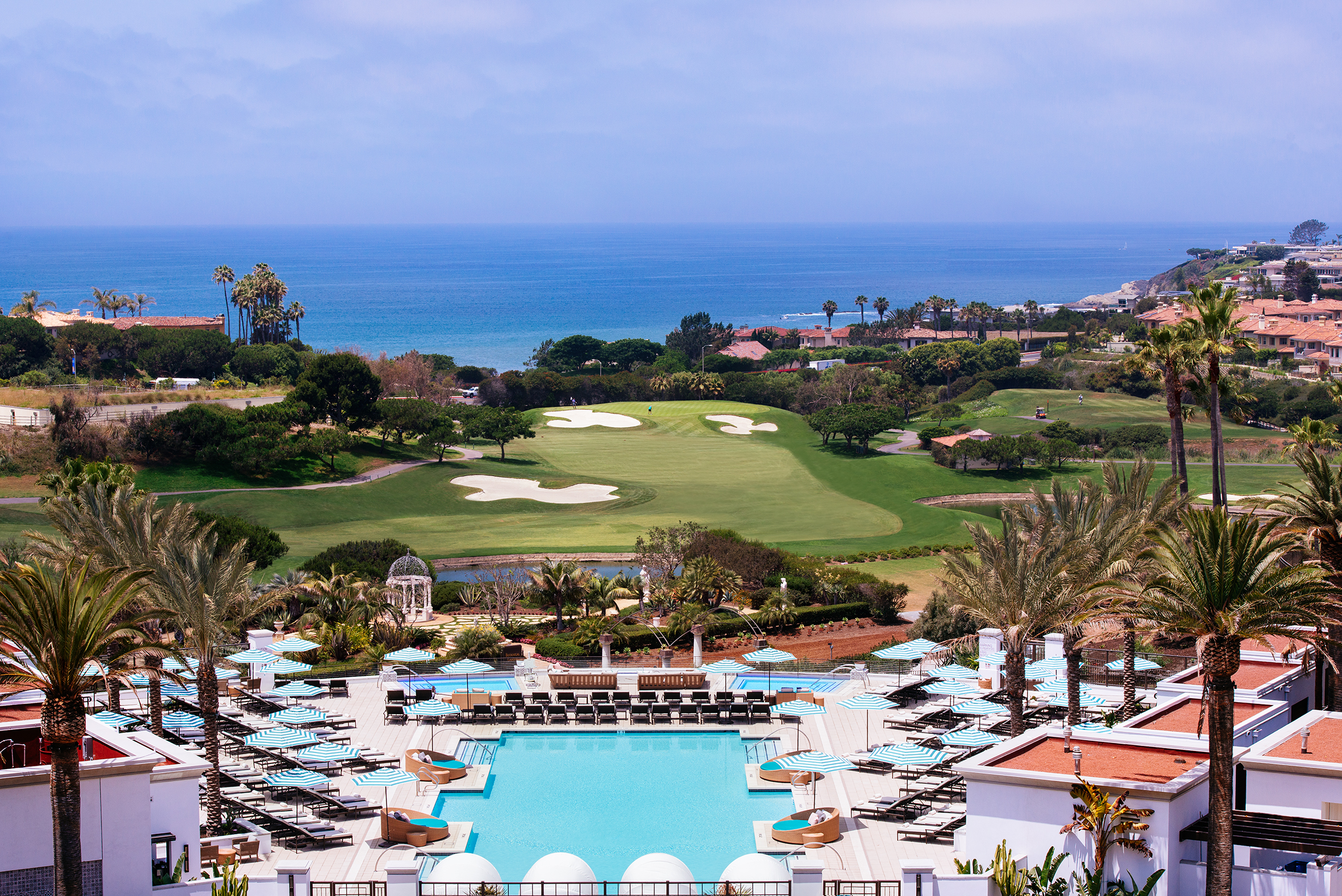 Monarch Beach Resort Crafted Escapes