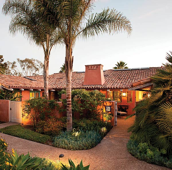 Rancho Bernardo Apartments: Rancho Valencia- Luxury Hotel In San Diego County